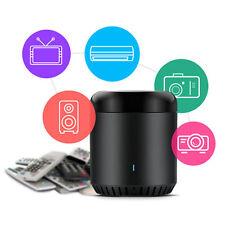 Broadlink RM Mini 3 Black Bean Smart Home WiFi/IR/4G Universal Remote Controller