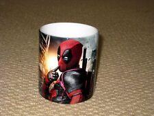 Deadpool Ryan Reynolds Awesome MUG