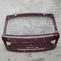BMW 3 SERIES E91 LCI Trunk Lid Boot Tailgate Rear Back Barberarot Barbera Red