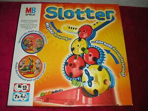 MB Slotter neuere Ausgabe Ersatzteile auswählen kaufen Ersatz