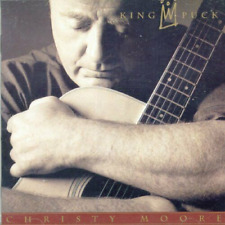 Christy MOORE King Puck CD