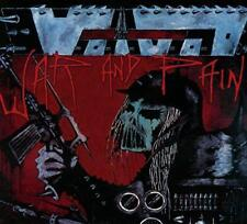 Voivod - War And Pain (Re-Issue) (NEW CD)