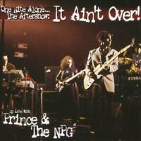 PRINCE - ONE NITE ALONE... THE AFTERSHOW (2 LP) NEW VINYL