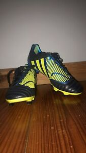 Adidas Predator Incurza Firm Ground Football Boots Size 7.5UK.