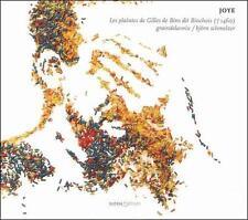 Graindelavoix; Binchois [Com .. Binchois: Choral Music