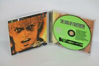 THE KING OF FIGHTERS 99 SNK Best Collection KOF Ref ccc PS1 Playstation p1