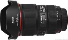 Canon Zoom Lens EF 16-35 1:2.8 L USM