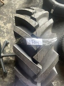 11. 5/80-15.3 Vredestein Old Stock Full Tread  (1704 ) collection available