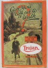 Can You Afford To Walk? The History Of The Trojan Motor Car Rance Williams Book
