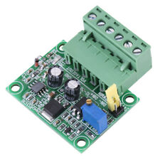 1-3KHZ to 0-10V PWM Signal to Voltage Converter Module Digital Analog Board Hot
