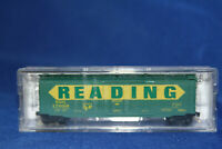N Scale MTL Micro Trains 50' Standard Box Car Reading 32320