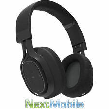 BlueAnt Pump Zone Wireless Headphones - Black - 12 Mths Blueant Aust Wty