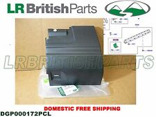 GENUINE LAND ROVER FENDER MOULDING LR3 LR4 LH NEW DGP000172PCL