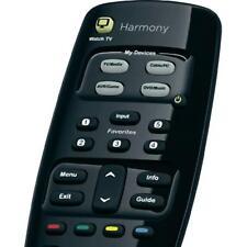 Logitech Harmony 350 Universal Remote Control For TV Satellite Box DVD Player