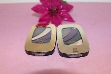 """2PK. L'OREAL COLOUR RICHE EYE SHADOW """"527 SULTRY SEDUCTRESS"""" 0.17 OZ SEALED!"""