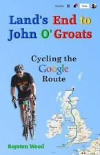 Land's End to John o'Groats - Cycling the Google Route : Roy's Mad Adventure...