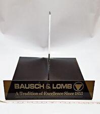 Soporte Expositor para prismatico grande, marca BAUSCH & LOMB