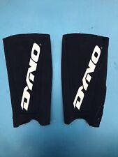 Dyno Old-school BMX Shin pads (small)