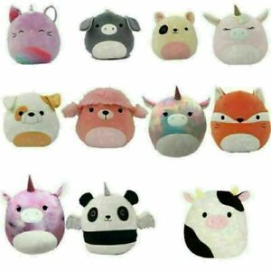 Squishmallows 7-Inch Plush *Choose Your Favourite* UK