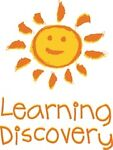 Learning Discovery