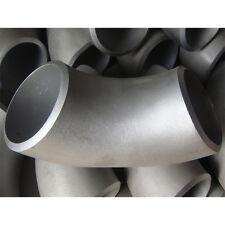 """3"""" Stainless Steel 304 90º Elbow Short Radius Sch.40"""