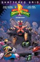 Mighty Morphin Power Rangers TPB Volume 8 Softcover Graphic Novel