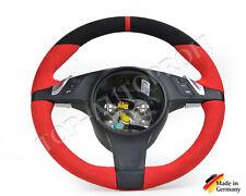 Porsche 911 958 970 987 997 gt3 Carrera Cuir Panamera volant Nouveau rapportent