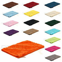10er Packung Waschlappen Waschhandschuh 15 x 21 cm 100% Baumwolle