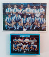 MINI PUZZLE BEST BY FIFA WORLD CUP USA 1994 30pcs ARGENTINA NEW & UNUSED