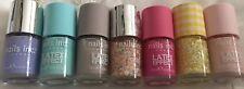 nails inc nail varnish - Regents place- lavender gloss