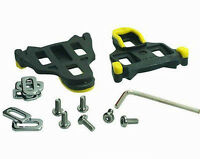 Bike Cycling Pedal Road Bike Bicycle Cleat for Shimano SM-SH11 SPD-SL new 1 Pair
