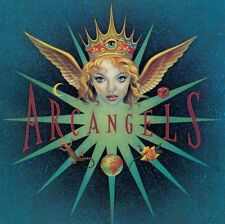 ARC ANGELS - LIVING IN A DREAM - PARADISE CAFE - CD ALBUM  12 TITRES 1992