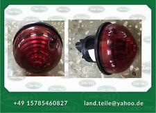 Rückleuchte Stopplicht Rücklicht rot / Brake Light red Land Rover Defender