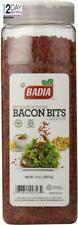 Badia Bacon Bits Imitation, 14 Ounce