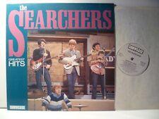 LP,  The Searchers, Greatest Hits, 1985, Neuzustand, Mint-