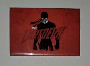 "Daredevil Marvel Comics Refrigerator Magnet 2"" X 3"" fridge"