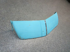 Vintage Original Fulton Adjustable Exterior Sunvisor Car And Truck With Mount