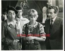 Patrick Macnee Joanna Lumley Gareth Hunt New Avengers Original 8x10 Photo #L6338