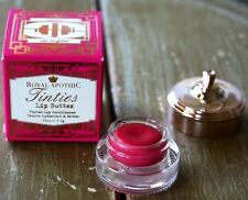 ROYAL APOTHIC TINTIES Lip Butter PINK HOLIDAY PARTY HAPPY NEW