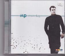 Oli P-Mein Tag cd album