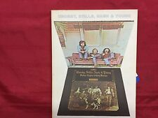 Crosby Stills Nash and Young Deja Vu Songbook