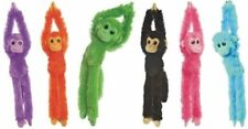 Aurora Plush Toy Hanging Monkey Collection