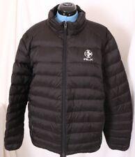 Ralph Lauren X RLX Quilted Down Puffer Jacket Coat Men's 2XB (2XL) Big & Tall