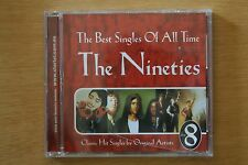 Tthe best singles of all time - The 90's         (C196)