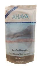 AHAVA 3X600g Boue Naturelle Minerale de la Mer Morte Pro Pack  Valeur +74 euros