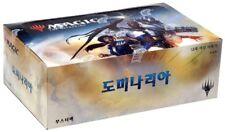 Magic the Gathering MtG Dominaria Booster Box [Korean]