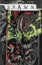 Curse of the SPAWN no. 20/1998 Alan McElroy & Dwayne Turner
