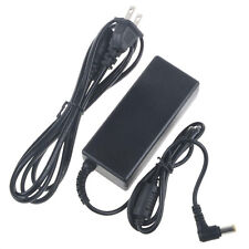 AC DC Adapter for Sony VGN-NW100 VGN-NW120 VGN-NW125 Power Supply Charger Cord