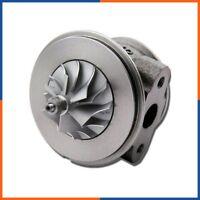 Turbo CHRA Cartridge pour PEUGEOT 207 1.6 HDI 90 cv 49173-56201, 4917307517