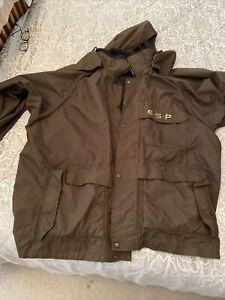 ESP Waterproof Jacket